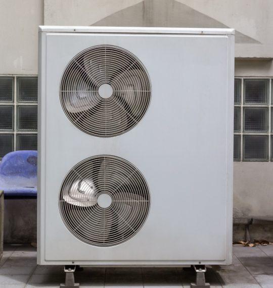 compressor unit of air conditioner